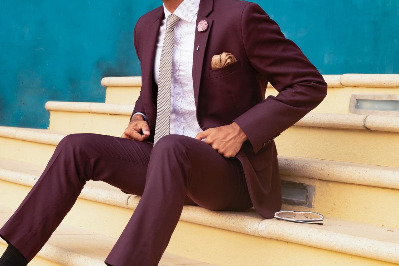 New Man Fashion Clothing Has Arrived